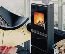 dandy expo fonte flamme. Black Bedroom Furniture Sets. Home Design Ideas