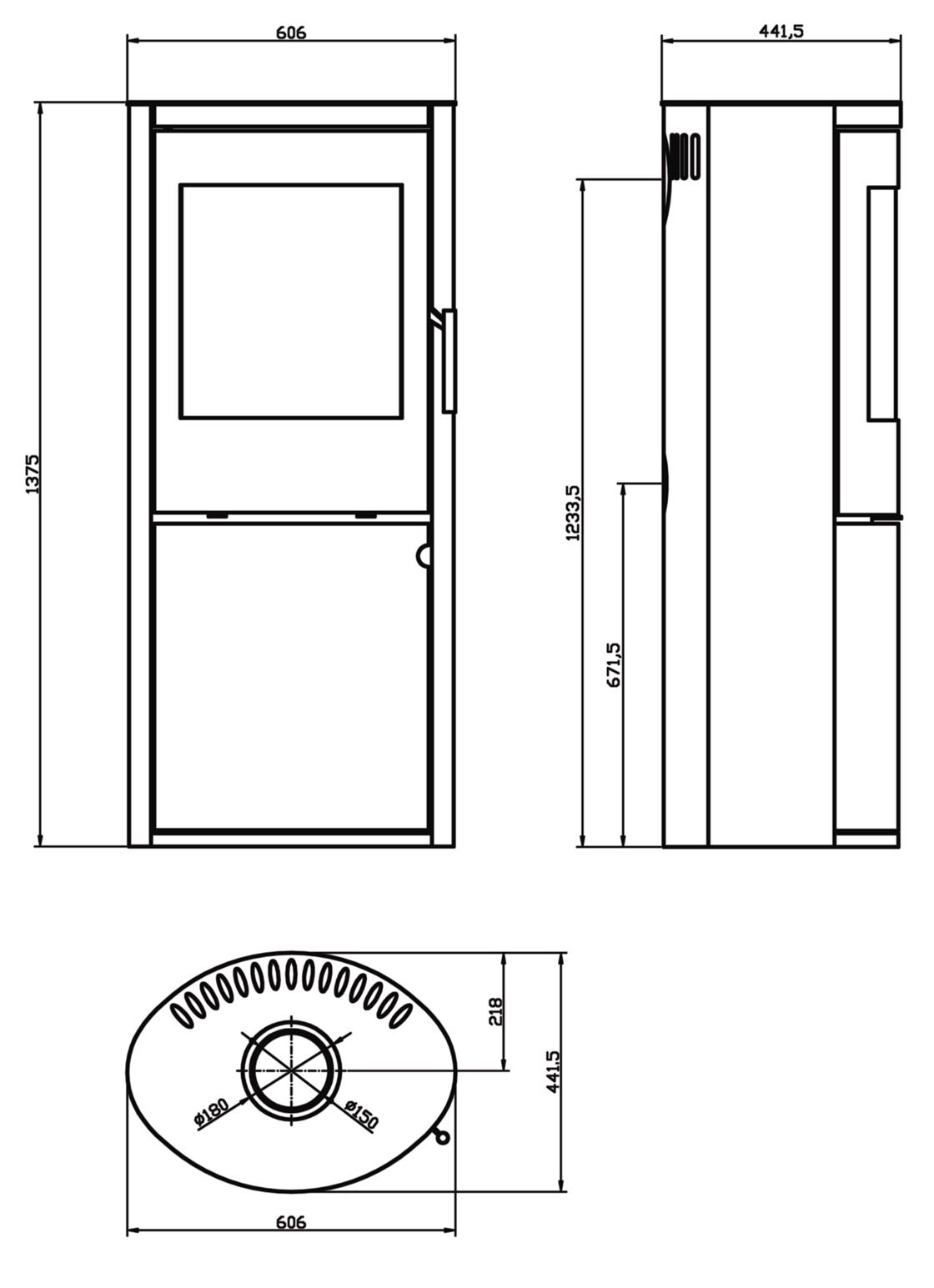 norme installation poele bois 15 references. Black Bedroom Furniture Sets. Home Design Ideas